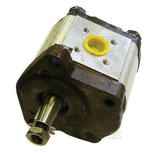 72074076 New Hydraulic Pump Made To Fit Allis Chalmers Tractor 160