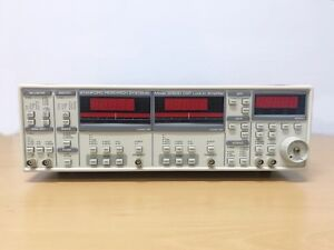 Stanford Research Systems Srs Sr830 Dsp Lock in Amplifier