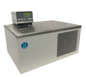 Polyscience 9601 Digital Temperature Controller And Waterbath Chiller