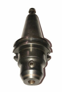 Valenite Cat 40 Taper 3 8 End Mill Holder Stock a55