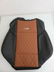 16 18 Mercedes benz W463 G Class Front Right Passenger Seat Upper Cushion Cover