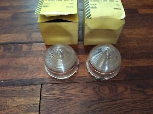 1958 Buick Special Super Century Parking Light Lens