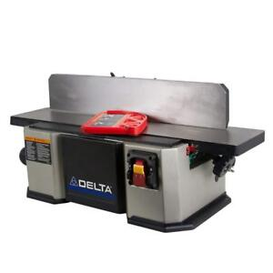 Delta Power Tools 37 071 6 Inch Midi bench Jointer