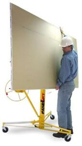 Telpro Inc Panellift Panellift Drywall Lifter