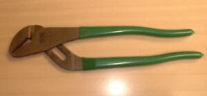 Sample Sk Hand Tools 7510 Tongue And Groove Pliers 10 Usa Lifetime Warranty
