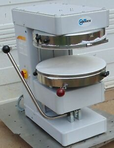 Univex Pizza Spinner Sspz40 01