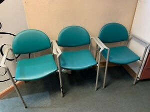 Guest Side Office Salon Reception Waiting Room Chairs