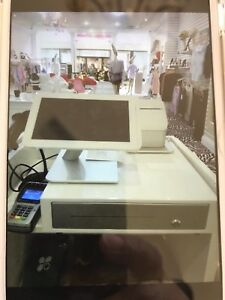 Point Of Sale System Retail