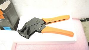 Paladin Flat Ribbon Cable Wire Stripper Pa1120