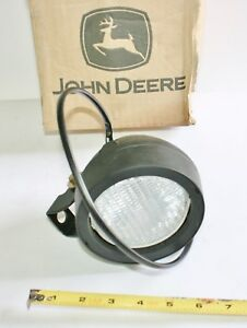 Oem Genuine John Deere Re233263 Tractor Forage Harvester Cab Work Light Al150478