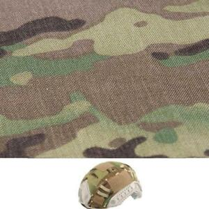 Tactical Military Helmet Copper Camouflage Cover Airsoft Helmet Paintball Shooti