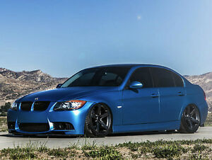 19 Mrr Vp5 Wheels For Bmw E90 325i 328i 330i 335i 19x8 5 19x9 5 Rims Set 4
