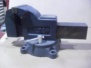 Wilton 4 Swivel Vise No Ws4