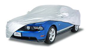 1958 1962 Chevrolet Corvette Custom Fit Wolf Brand Noah Outdoor Car Cover 18604a