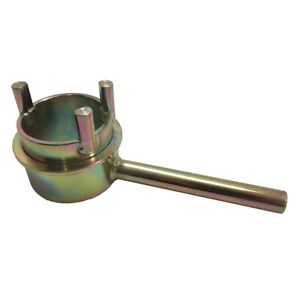 Benz Crankshaft Pulley Holder 3998