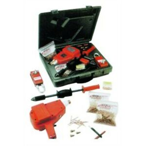 Welder Stud Kit Deluxe Jo1550