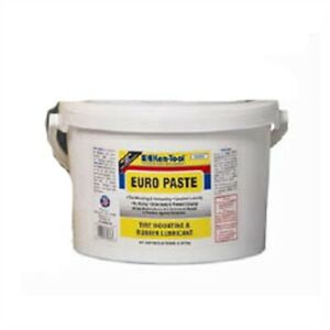 Euro Paste Tire Mounting Rubber Lubricant 35848