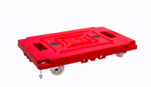 6 Each Retail Gas Station C store Mini mule Cooler Dolly 09955 Lower Price Cart
