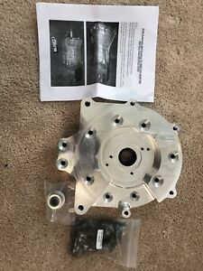 Collins Adapters 2jz A340 Automatic Bell Housing To Cd009