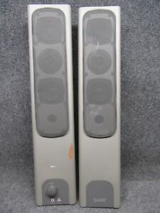 Smart Technologies Smartboard Usb Sound audio System Speakers Sba tested