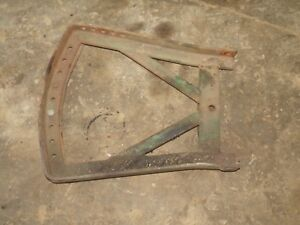 Oliver 88 Gas Tractor Hitch