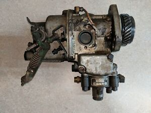 Oliver 88 Diesel Tractor Injection Pump buy As Parts Or Rebuild