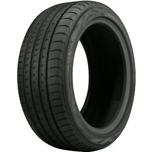 2 New Yokohama Advan Sport V105 295 35zr21 Tires 35zr 21 295 35 21