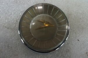 1963 Studebaker Lark Wagonaire Cruiser Horn Button And Horn Ring