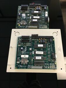 Keri Systems Pxl 250 Access Control Board 1of2 Units