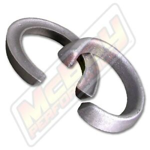 2 Front Coil Spring Spacer Lift Kit 1988 2006 C1500 Chevy Silverado Tahoe 2wd