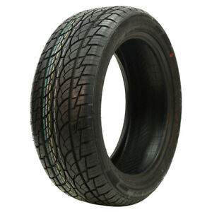 4 New Nankang Sp 7 255 60r17 Tires 2556017 255 60 17