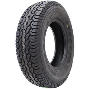 4 New Federal Couragia A t Lt225x70r17 Tires 2257017 225 70 17