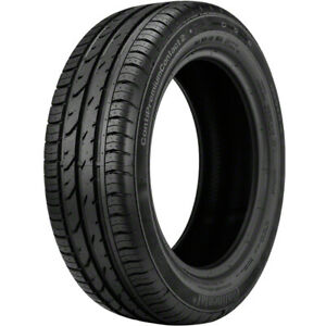2 New Continental Contipremiumcontact 2 P205 70r16 Tires 70r 16 205 70 16