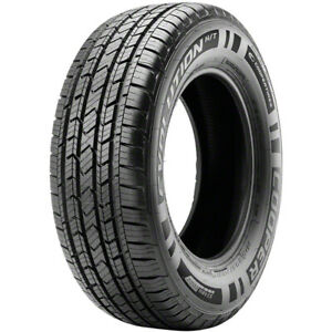 4 New Cooper Evolution Ht 235x75r16 Tires 2357516 235 75 16