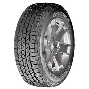 4 New Cooper Discoverer A t3 4s P275 60r20 Tires 2756020 275 60 20