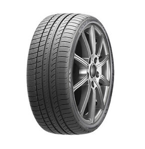 1 New Kumho Ecsta Pa51 205 45r17 Tires 2054517 205 45 17
