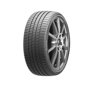 2 New Kumho Ecsta Pa51 205 45r17 Tires 2054517 205 45 17
