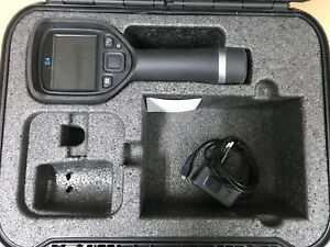 Flir E4 Thermal Imaging Infrared Camera With The Adapter