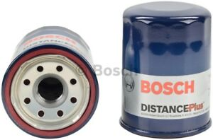 Engine Oil Filter Distance Plus Oil Filter Bosch D3323