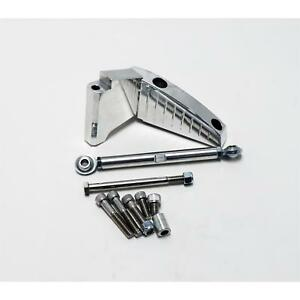 Small Block Chevy Inboard A c Brackets