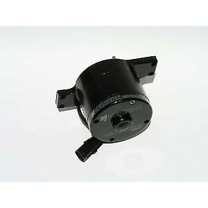 Meziere Wp350s Replacement Motor 12v Electric Water Pump Black 55 Gpm