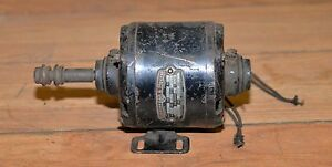 Antique Small Robbins Myers Electric Motor 1 20th Hp Sewing Machine Machinists