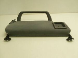 2005 2008 Toyota Tacoma Right Rh Rear Seat Access Extended Cab Grey Oem