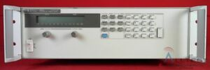 Hp agilent 6652a Programmable Dc Power Supply 0 20v 25a