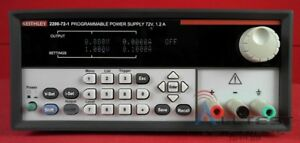 Keithley 2200 72 1 Programmable Dc Power Supply