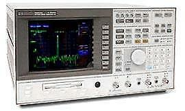 Hp Agilent Keysight 89440a 2 Mhz 1 8ghz Vector Signal Analyzer