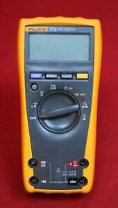Fluke 77iv Digital Multimeter Dmm