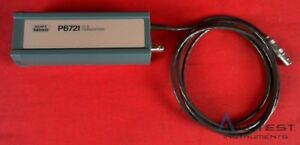 Tektronix P6721 Optical Electrical Converter Oscilliscope Probe