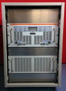 Amplifier Research Kaw4040 Wideband Rf Power Amplifier 500 Watts 200 500 Mhz