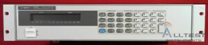 Hp agilent keysight 6060b 020 Dc Load 0 60v 60a 300 Watt Max